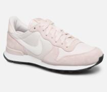Internationalist Women'S Shoe Sneaker in rosa