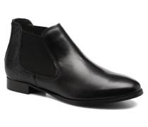 Lavole Stiefeletten & Boots in schwarz
