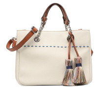 Tate City Bag Handtasche in grau