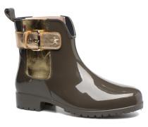 Oxley Stiefeletten & Boots in grün