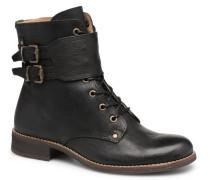 SMILE Stiefeletten & Boots in schwarz