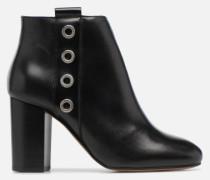 90's Girls Gang Boots #2 Stiefeletten & in schwarz