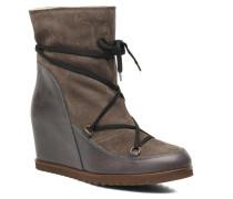 Bertie Stiefeletten & Boots in braun