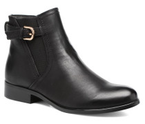 Lèv Boots Stiefeletten & in schwarz