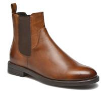 AMINA 4203801 Stiefeletten & Boots in braun