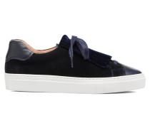 Partygloo #5 Sneaker in blau