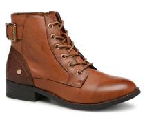 Mellie46189 Stiefeletten & Boots in braun