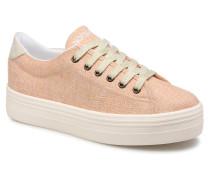 PLATO SNEAKER FORTUNE Sneaker in rosa