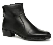 Enea Y0773 Stiefeletten & Boots in schwarz