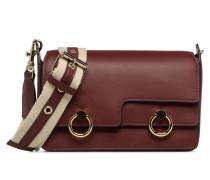 TMKB0101 Handtasche in weinrot