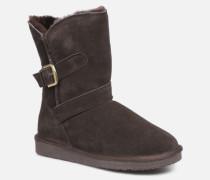 Lulu Stiefeletten & Boots in braun