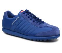 Pelotas XL Sneaker in blau