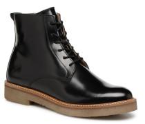 OXIGENO Stiefeletten & Boots in schwarz