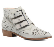 Brezax Stiefeletten & Boots in grau
