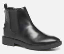 099EK1W006 Stiefeletten & Boots in schwarz