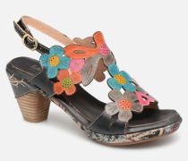 BELFORT 919 Sandalen in mehrfarbig