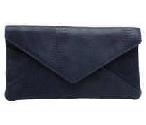 Pochette Lana Handtasche in blau