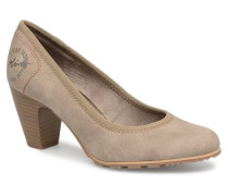 Nyelle 2 Pumps in beige