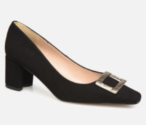 Subriana Pumps in schwarz