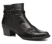 Dalma 7371 Stiefeletten & Boots in schwarz