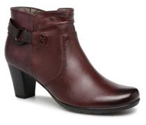DOUGLAS Stiefeletten & Boots in weinrot
