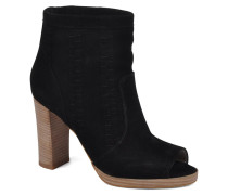 Aviva Stiefeletten & Boots in schwarz