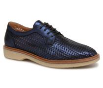 Darwin Classic Douro Schnürschuhe in blau
