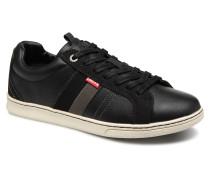 Levi's Tulare Sneaker in schwarz