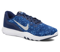 W Flex Trainer 7 Ig Sportschuhe in blau
