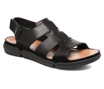 Trisand Bay Sandalen in schwarz