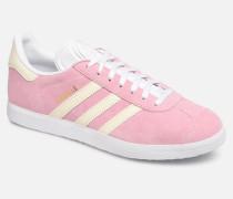 Gazelle W Sneaker in rosa