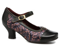 Candice 13 Pumps in schwarz