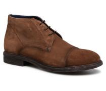 Titan F0331 Stiefeletten & Boots in braun