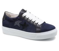 Giada Sneaker in blau
