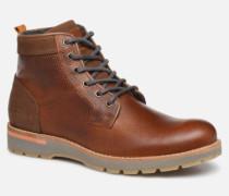 Ben Stiefeletten & Boots in braun