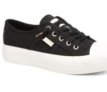 Daniela Sneaker in schwarz