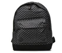 Premium Denim Rucksäcke für Taschen in schwarz