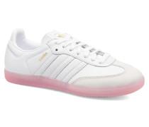Samba W Sneaker in rosa