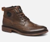 Farel C Stiefeletten & Boots in braun