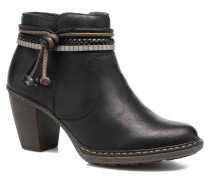 Alice 55298 Stiefeletten & Boots in schwarz