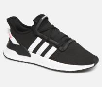 U_Path Run Sneaker in schwarz