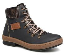 Ilam Z6743 Stiefeletten & Boots in blau