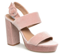 Betty Sandals Sandalen in rosa