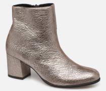 AVENIR Stiefeletten & Boots in silber