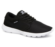 Hammer Run Sneaker in schwarz