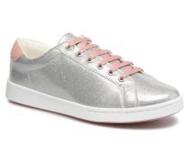 Dazely Sneaker in silber