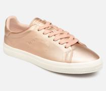 Sonetta met LU Sneaker in rosa