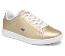 CARNABY EVO 218 1 Sneaker in goldinbronze