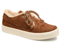 Sonar Indian W Sneaker in braun