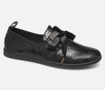 Stone One W Crawl Sneaker in schwarz